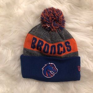Accessories - Set of 2 BSU Boise State Broncos Beanies 0493920d83e